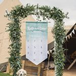 Amazing-Tipis-Archway
