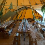 Amazing-Tipis-Bench-Table-Arrangment