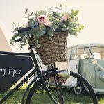 Amazing-Tipis-Bike-Tipi-Campervan