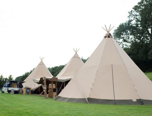 Amazing Tipi's Open Day Sunday June 9th 2019