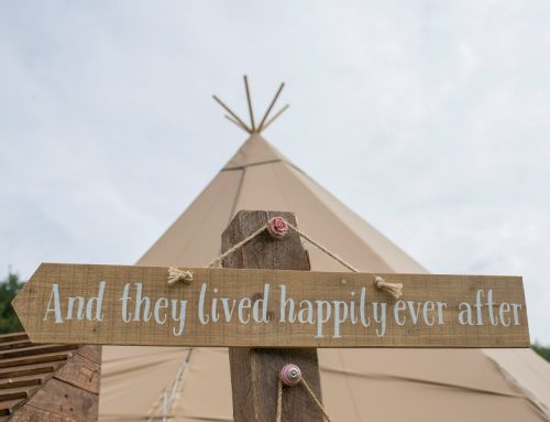 Amazing Tipis 2018 Spring Open Day